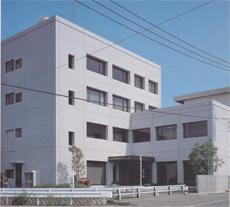 1982年(昭和57)1月 本社 新社屋完成