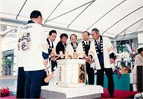 宮崎市学園木花台(研究・福利厚生施設として)